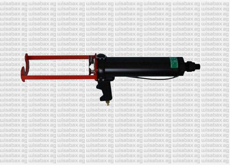 2K DUO Air Pistol'2K air pistols for DUO cartridges (620 ml)