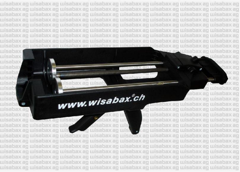 2K DUO Hand Pistol'2K hand pistols for DUO cartridges (620 ml)