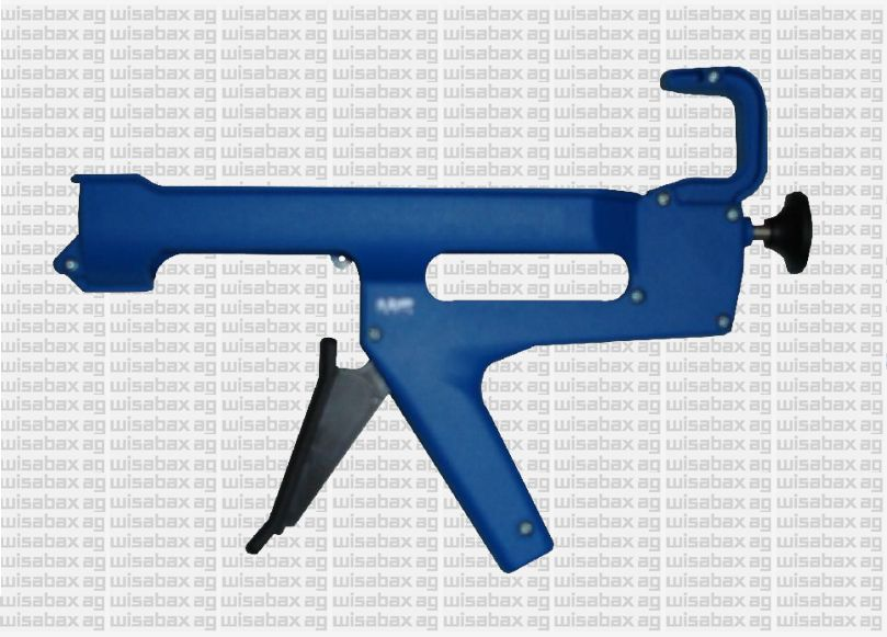 """H 1X-2 Hand Pistol'Plastic version of the proven H 14 """"Star"""""""