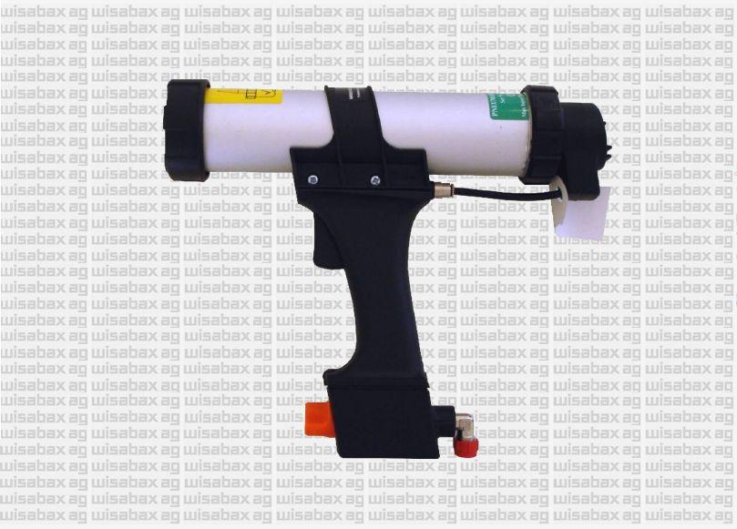 Air Pistol for 310 ml'Standard air pistol for 310 ml cartridges