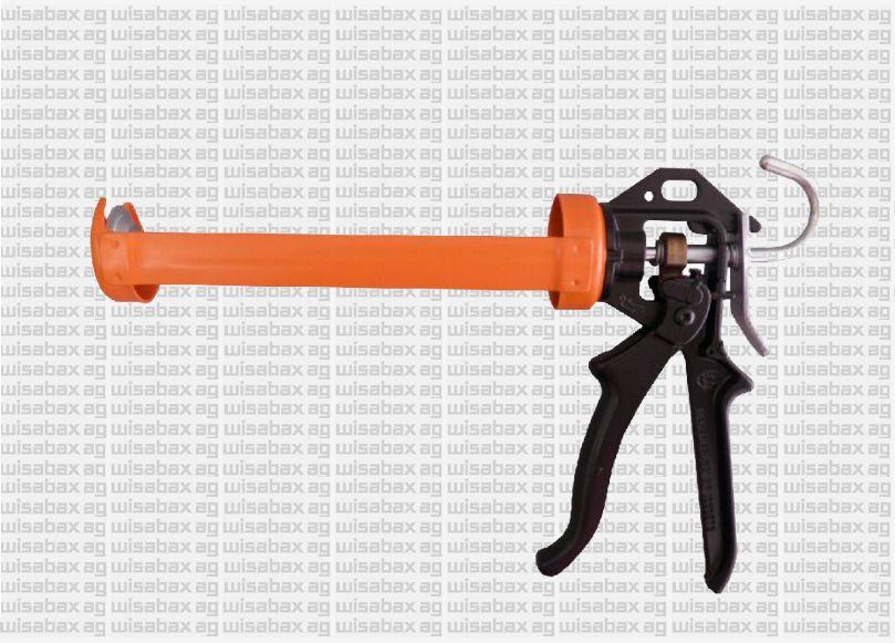 Professional Skeleton ***'Rotatable hand filling pistol for craftsmen
