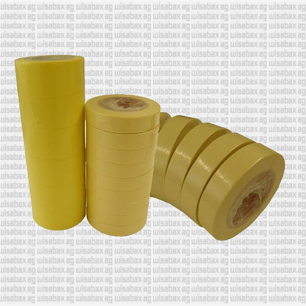 Wisabax Paper Masking Tape'made of crepe paper