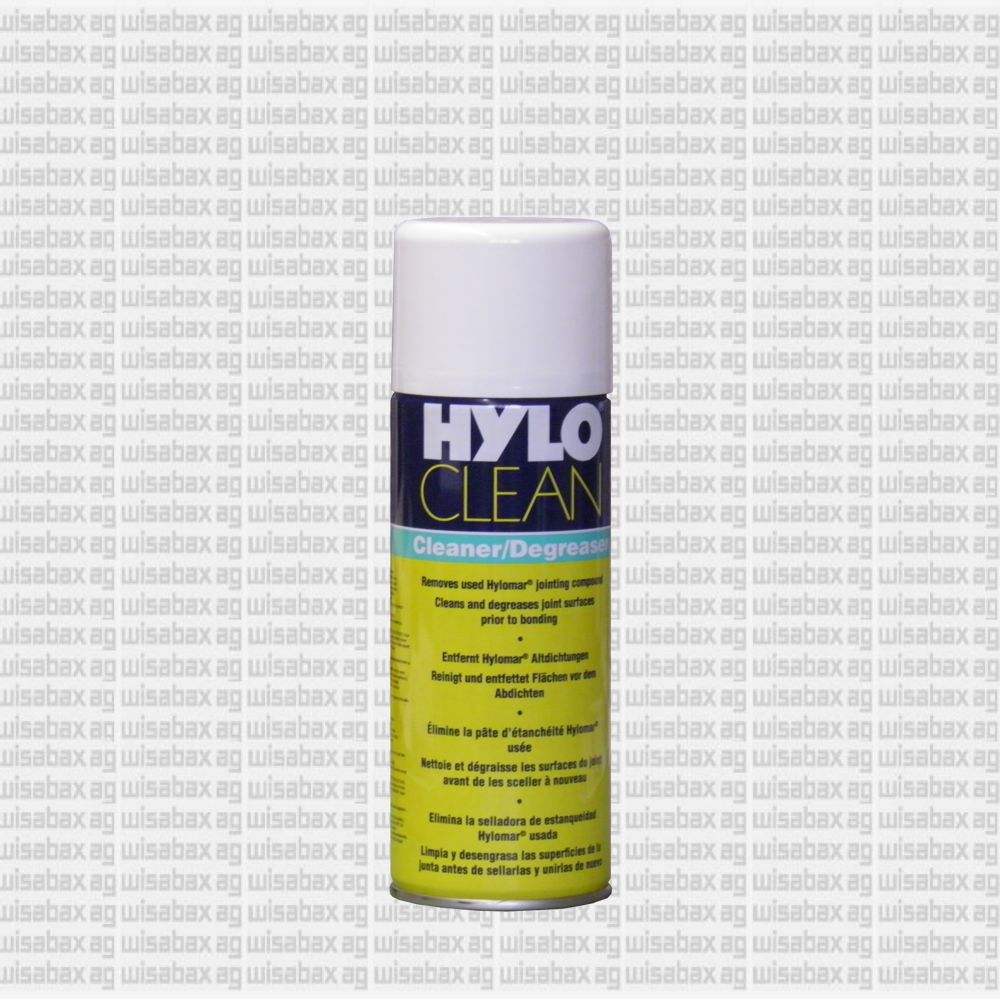 'Cleaner for Hylomar products